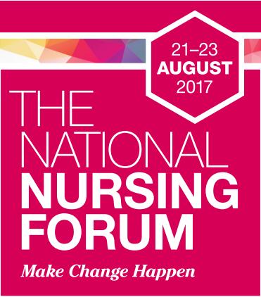 The National Nursing Forum