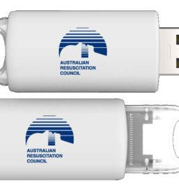 4 GB USB Flash Drives