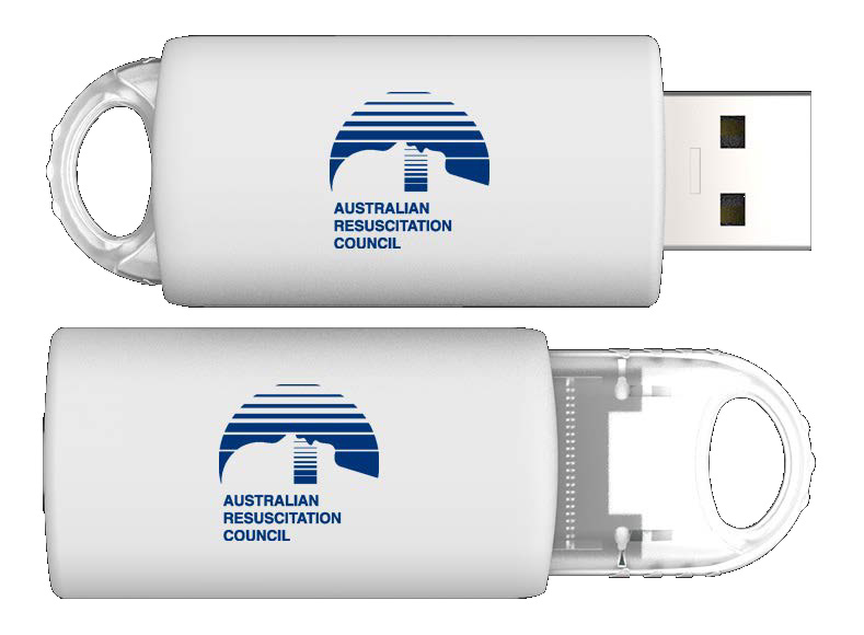 4 GB USB Flash Drives