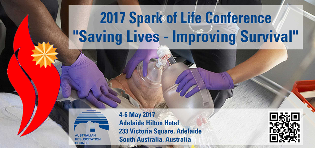 Spark of Life 2017 Adelaide